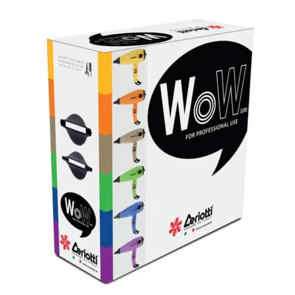 Secador Profesional WoW 3200