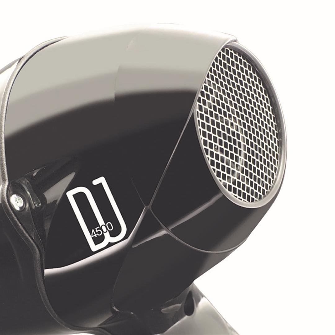 Secador Profesional Ceriotti DJ4500